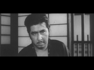 Затоичи (фильм 2) Сказ о Затойчи: Продолжение (1962) / Zatoichi. The tale of Zatoichi continues