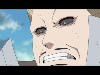 Naruto. TV−2: Shippuuden. Episode−302 [Субтитры] [Firegorn Team]