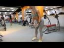 Тренировки спины и плеч от Кати Романенко.!Фитоняшки*бикини, бикинистки, бикини, фитнес, fitnes, бодифитнес, фитнесс, silatela, Do4a, и, бодибилдинг, пауэрлифтинг, качалка, тренировки, трени, тренинг, упражнения, по, фитнесу, бодибилдингу, накачать, качать, прокачать, сушка, массу, набрать, на, скинуть, как, подсушить, тело, сила, тела, силатела, sila, tela, упражнение, для, ягодиц, рук, ног, пресса, трицепса, бицепса, крыльев, трапеций, предплечий,ЗОЖ СПОРТ МОТИВАЦИЯ