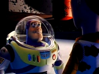 Toy Story - Official Trailer #1 [1995]