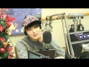[РУСС. САБ] 131216 Call Out to Kyungsoo @ Sukira Kiss The Radio