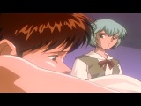 Евангелион / Neon Genesis Evangelion - 6 серия Рей 2 DVD Rip 720p HQ