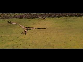 Хроники Нарнии 1: Лев, колдунья и платяной шкаф (2005) Трейлер