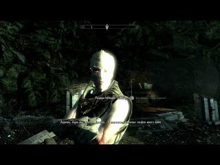 TES 5 - Skyrim [Путь к Забытой Долине] 146 часть. Dawnguard [Джек Шепард]