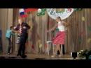 Наш танец стиляг Буги-Вуги !! 2.10.12