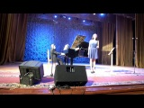 Рина Чернова. Концерт 19 января 2014. 2 отделение