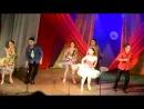 танец буги-вуги из к/ф Стиляги