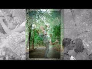 Лав стори, Аня и Андрей