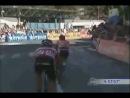 Giro d'Italia 2007 Tappa 6 Tívoli - Spoleto 181 Km 18-ma Luis Felipe Laverde