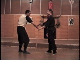 Сессия уроков ниндзюцу, часть 2