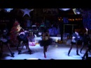 InnaShowgroup New Year 2014 Хореограф Инна Белова