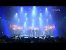 [2006.10.15] DBSK - O-Jung.Ban.Hap. (without Yunho) mutizen win - inkigayo