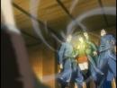 Стальной Алхимик  Цельнометаллический Алхимик  Fullmetal Alchemist - 9 серия 1 сезон [Озвучка: 2x2]