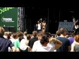 Medina - Mest Ondt (live) feat. Burhan G