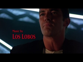 Antonio banderas & los lobos - cancion del mariachi - hd (desperado soundtrack)