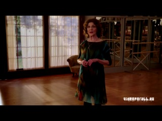 Балерины / Bunheads - 1 сезон 4 серия в озвучке от FOX Life [Анонс]
