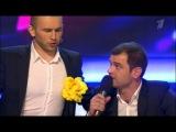 КВН-2013. Сборная Чечни - Секретный агент внедренный в мафию