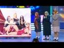 Раисы -КВН первый полуфинал 2012