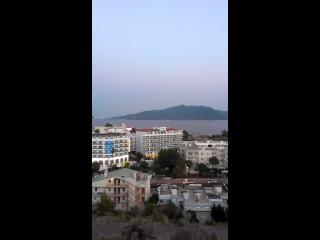 Панорама на Мармарис