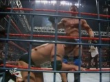 (WWE.my1.ru) WWF Breakdown: In Your House 1998 - Ken Shamrock vs The Rock vs Mankind (WWF Championship Cage Match)