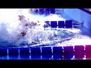 «Казань 2015» -  Чемпионат мира по водным видам спорта (Заявочный ролик) | Спортивное плавание