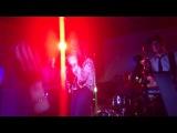 AKUA NARU & Live Band в Петербурге /5.01 /MOD