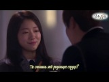 [рус. саб] Lee Min Ho - Painful Love (The Heirs OST)(Love Hurts)