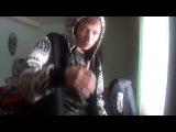 MC Пафос - Тру блек метал (Пердяшка Пукин cover)