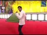 Вручение награды Ранбиру Капуру в категории