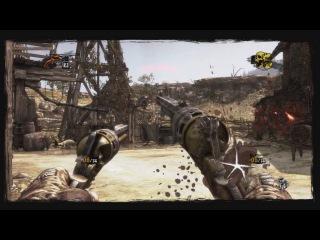 Call of Juarez Gunslinger [DEMO] - Обзор-прохождение