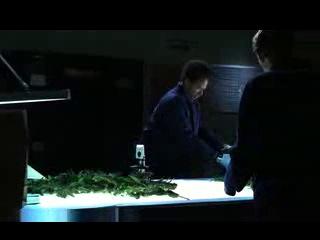 CSI:Место преступления Лас Вегас 6 сезон 5 серия
