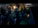 Доктор Кто-момент из пандорика открывается