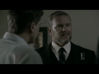 Доктор Блейк / The Doctor Blake Mysteries 4 серия