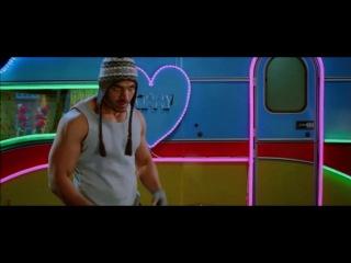 Забавная сцена из фильма