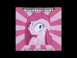 «Со стены Депрессивная Пинкамина» под музыку Sporty-O - Let Me Hit It (Audiostalkers Original Mix). Picrolla