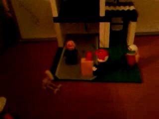 Лего Сталкер продолжение 1 серии