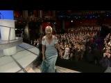 Энни Леннокс, Говард Шор и Фрэнсис Уорш получают Оскар за лучшую песню к фильму
