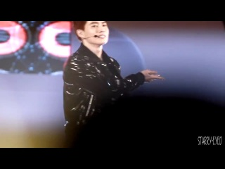 [FANCAM] 130525 EXO-K - History (Suho Focus) @ RCY 60th Anniversary