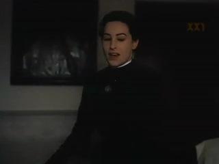 Регентша Жена правителя La regenta 1995 1 серия