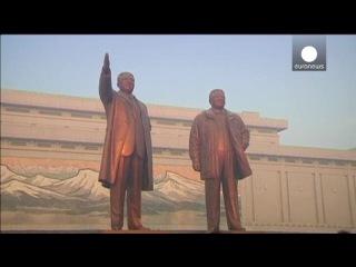 Траур по Ким Чен Иру не обошелся без упоминаний о его расстрелянном брате