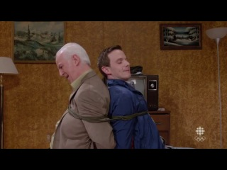 Republic of Doyle - S05E06