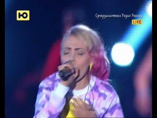 Вирус - Ручки & Ты меня не ищи (Супер Дискотека 90-х 2014)