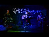 Оберманекен - Византийский Астронавт    Fishfabrique 2013  СПб