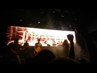 Эпидемия - Феанор (Live), Екатеринбург 21.11.2013
