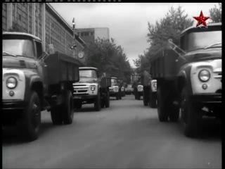 Колеса Страны Советов. Были и небылицы. 2 фильм (4 серии)(2012) 2 (Московский донор Камского гиганта)
