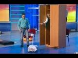 Про обувной шкаф Днепр, КВН 2012