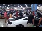 Supercars & Custom Tuning. Miami Dub Custom Auto Show 2013.Don't miss a 2013 Frankfurt Motor Show