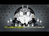 All Men Are Pigs (Studio Killers Karaoke Loop)