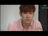 東方神起 DVD для Bigeast (лето 2013) [рус.саб]