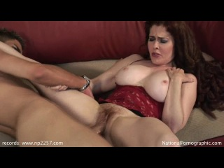 Cougars in heat com